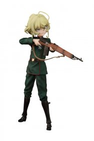 Saga of Tanya the Evil Socha Tanya Degurechaff 21 cm