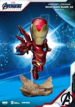 Avengers: Endgame mini Egg Attack figurka Iron Man MK50 10 cm