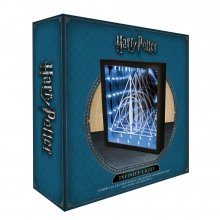Harry Potter Infinity Light Deathly Hallows 31 cm