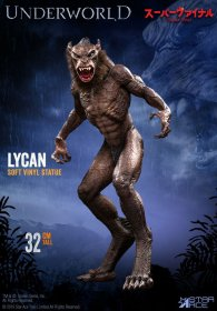 Underworld: Evolution Soft Vinyl Socha Lycan 32 cm