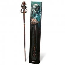 Harry Potter Wand Replica Death Eater Swirl 38 cm