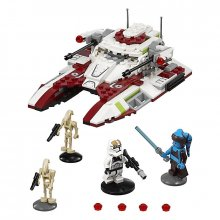 LEGO Star Wars The Clones Wars Republic Fighter Tank