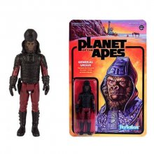 Planet of the Apes ReAction Akční figurka General Ursus 10 cm