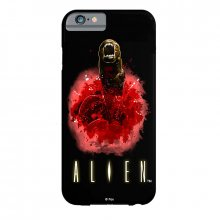 Pouzdro na iPhone 5 Alien Chestburster