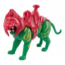 Masters of the Universe Origins Akční figurka 2020 Battle Cat 14