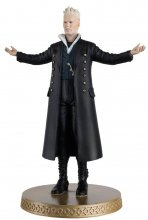 Wizarding World Figurine Collection 1/16 Gellert Grindelwald 12