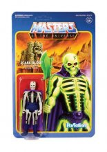 Masters of the Universe ReAction Action Figure Wave 4 Scare Glow