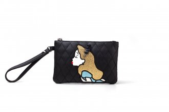 Disney Pouch peněženka Alice (Alice In Wonderland)