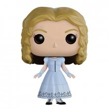 Alice in Wonderland POP! figurka Alice 9 cm