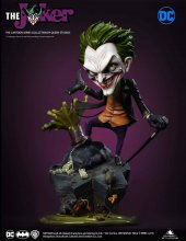 DC Cartoon Series Socha 1/3 The Joker 25 cm