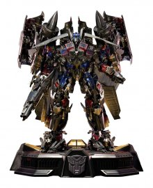 Transformers Revenge of the Fallen Socha Jetpower Optimus Prime