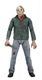 Friday the 13th Part 3 Akční figurka Ultimate Jason 18 cm