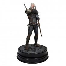 Zaklínač soška Geralt of Riva 20 cm Witcher 3 Wild Hunt