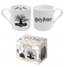 Harry Potter Bone China Mug Always