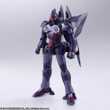 Xenogears Bring Arts Action Figure Weltall 16 cm