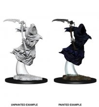 Pathfinder Battles Deep Cuts Unpainted Miniatures Grim Reaper Ca