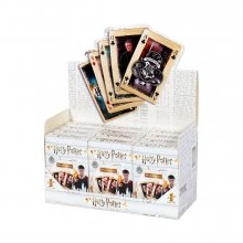 Harry Potter Waddingtons Number 1 herní karty Display (12) *Fr