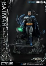 Batman Hush Socha 1/3 Batman Batcave Deluxe Version 88 cm
