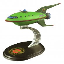 Futurama Mini Masters Replica Planet Express Ship LC Exclusive 1