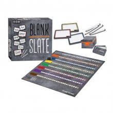 Blank Slate Parlour Game *English Version*