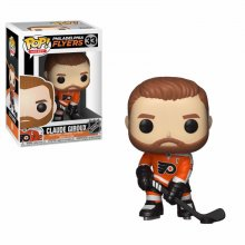 NHL POP! Hockey Vinylová Figurka Claude Giroux (Flyers) 9 cm