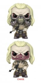 Mad Max Fury Road POP! Movies Vinylové Figurky Immortan Joe 9 c