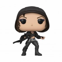 Birds of Prey POP! Heroes Vinylová Figurka Huntress 9 cm