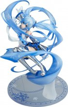 Character Vocal Series 01 Statue 1/7 Snow Miku 28 cm