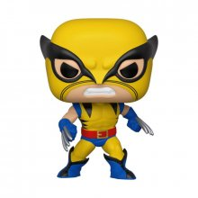 Marvel 80th POP! Marvel Vinylová Figurka Wolverine (First Appear