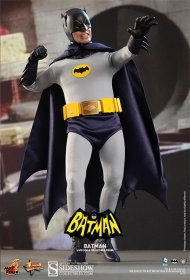 Batman (1966) Movie Masterpiece figurka 1/6 Batman 30 cm