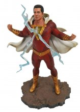 Shazam! DC Movie Gallery PVC Socha Shazam 23 cm