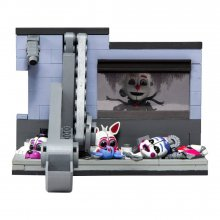 Five Nights at Freddy´s Medium Construction Set Scooping Room