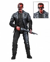 Terminator 2 Judgment Day Action Figure T-800 Video Game Appeara