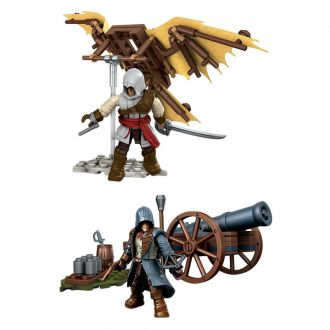 Assassin´s Creed Mega Bloks stavebnice War Machine 2ks Vyprodáno