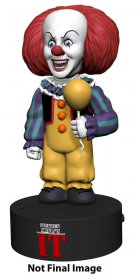 Stephen King's It 1990 Body Knocker Bobble-Figure Pennywise 16 c