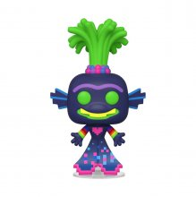 Trolls World Tour POP! Movies Vinylová Figurka King Trollex 9 cm