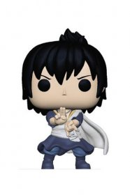 Fairy Tail POP! Animation Vinylová Figurka Zeref 9 cm