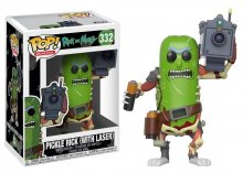 Rick a Morty POP! Animation Vinylová Figurka Pickle Rick with