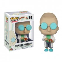 Futurama POP! figurka Profesor Farnsworth 9 cm