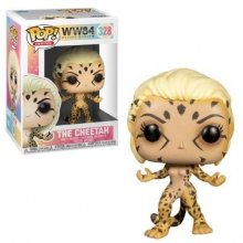 Wonder Woman 1984 POP! Movies Vinylová Figurka The Cheetah 9 cm