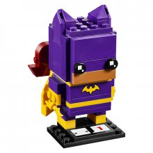 LEGO® BrickHeadz The LEGO Batman Movie Batgirl