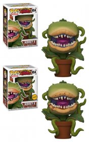 Little Shop of Horrors POP! Movies Vinylové Figurky Audrey II 9
