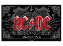 AC/DC Cutting Board Black Ice