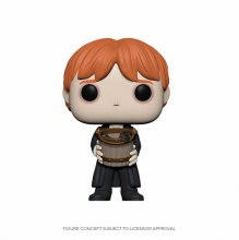 Harry Potter POP! Movies Vinylová Figurka Ron Puking Slugs w/Buc