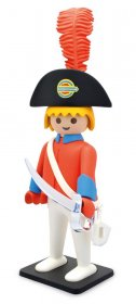 Playmobil Vintage Collection Figure Redcoat Officer 21 cm