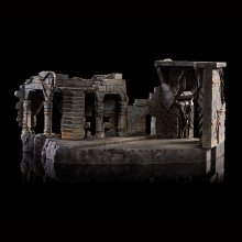The Hobbit The Battle of the Five Armies Replica 1/30 Dol-Guldur