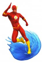 DC Comic Gallery PVC Socha The Flash 23 cm