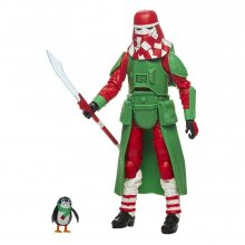 Star Wars Black Series Akční figurka 2020 Snowtrooper (Holiday E