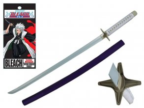 Bleach Foam Sword Toshiro Hitsugaya Hyorinmaru (Bulk Box Version