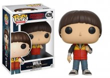 Stranger Things POP! TV Vinylová Figurka Will 9 cm